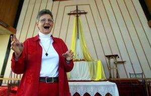 Waarom leken geen priester zijn