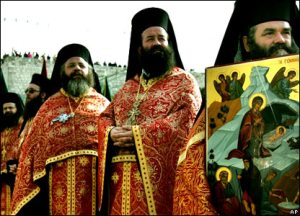Orthodoxen