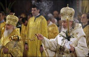 Russische orthodoxen