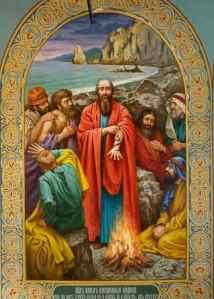 Mirakel St. Paulus