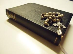 De katholieke Petrus Canisiusbijbel