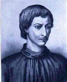 Giordano Bruno geen slachoffer van de inquisitie