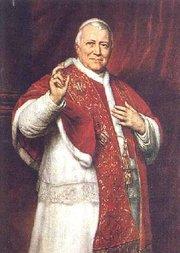Zalige Pius IX