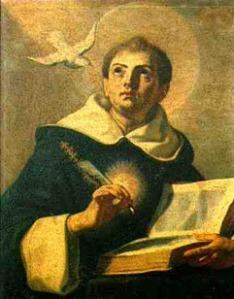Sint Thomas van Aquino