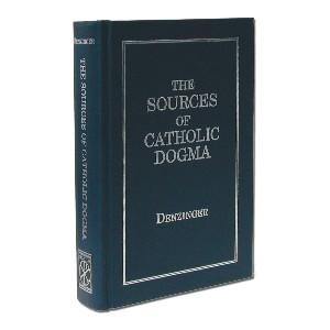 De bronnen van katholiek dogma
