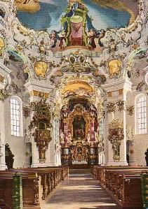 Katholieke kerk in Beieren