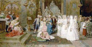 Huwelijk in de Katholieke Kerk