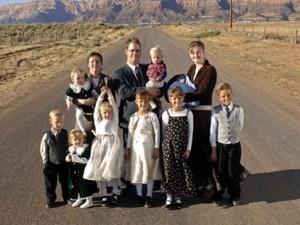 Polygamie is verkeerd
