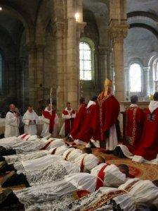 Wijding tot het priesterambt
