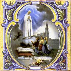 Toewijding van Rusland aan het Onbevlekte Hart van Maria