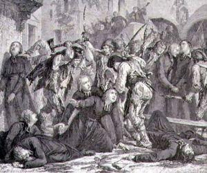 Priester-Martelaren