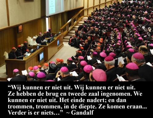 Bisschoppensynode