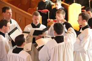 Schola koor